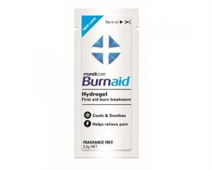 Burnaid gel